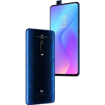 Xiaomi Mi 9T Pro LTE 128GB modrá (24761)