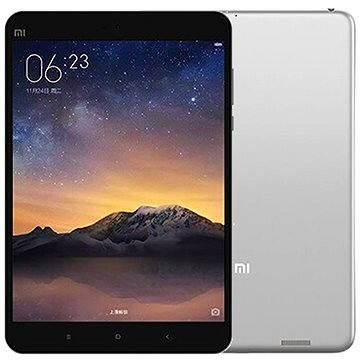 Xiaomi MiPad 2 16GB Light Grey (472234) + ZDARMA Digitální předplatné Týden - roční