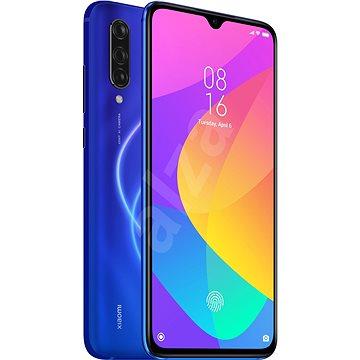 Xiaomi Mi 9 Lite LTE 64GB modrá (25226)