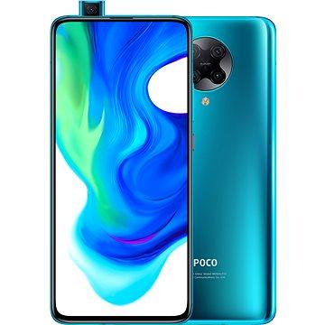 Xiaomi Poco F2 Pro LTE 128GB modrá (28045)