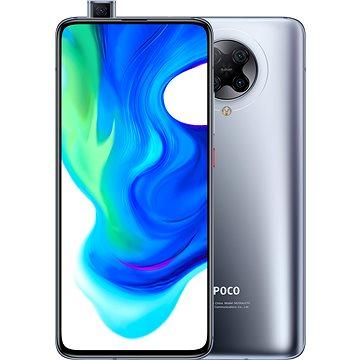 Xiaomi Poco F2 Pro LTE 128GB šedá (28040)