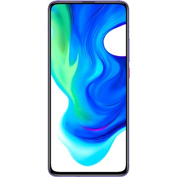 Xiaomi Poco F2 Pro LTE 256GB fialová (28042)