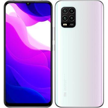 Xiaomi Mi 10 Lite 5G 64GB bílá (27767)
