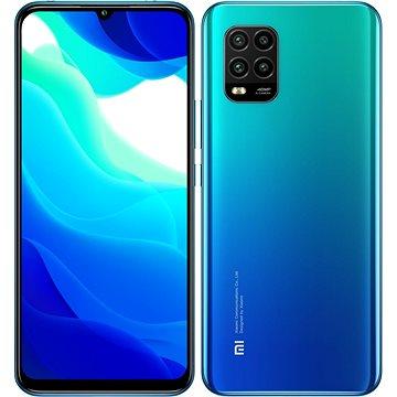Xiaomi Mi 10 Lite 5G 64GB modrá (27768)