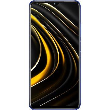 Xiaomi POCO M3 128GB modrá (30709)