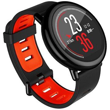 Chytré hodinky Xiaomi Amazfit Black (472659)