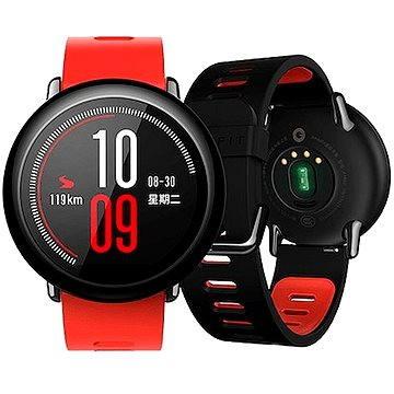 Chytré hodinky Xiaomi Amazfit Red (472658)
