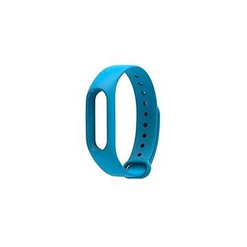 Apei Mi Band 2 náramek náramek modrý (X1001)