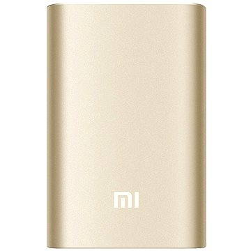 Xiaomi Power Bank 10000 mAh Gold (472293)