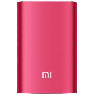 Xiaomi Power Bank 10000 mAh Red (472294)