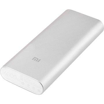 Xiaomi Power Bank 16000 mAh Silver (NDY-02-AL)
