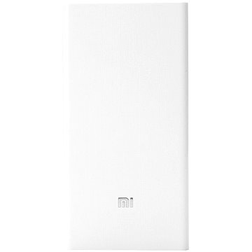 Xiaomi Power Bank 20000mAh White (472197)