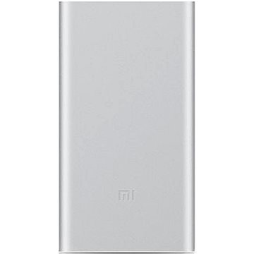 Xiaomi Mi Power Bank 2 10000mAh Silver (472597)