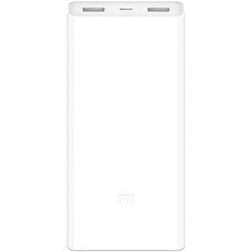 Xiaomi Mi PowerBank 2C 20000mAh QuickCharge 3.0 2018 (6970244529374)