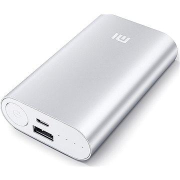 Xiaomi Power bank 10000mAh Silver (AMI124)