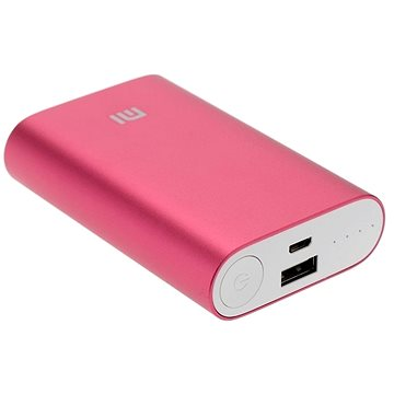 Xiaomi Power bank 10000mAh Red (AMI123)