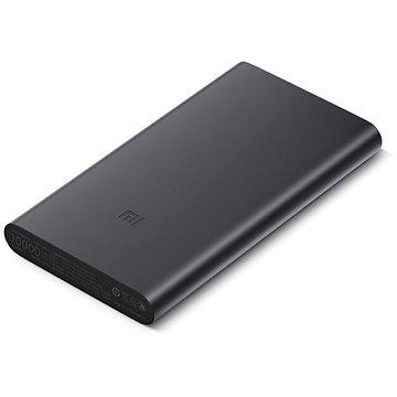 Xiaomi Power bank 2 10000mAh Black (AMI284)