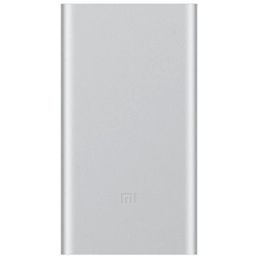 Xiaomi Power bank 2 10000mAh Silver (AMI285)