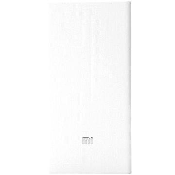 Xiaomi Power bank 20000mAh White (AMI126)