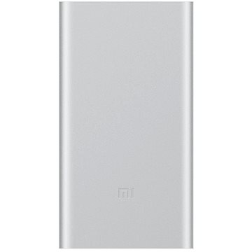 Xiaomi Mi Power Bank 2S 10000mAh Quick Charge 3.0 Silver (VXN4231GL)