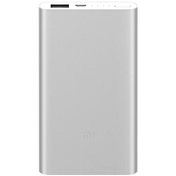 Xiaomi Mi Power Bank 2 5000mAh (472937)