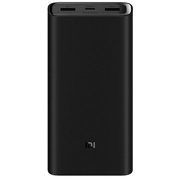 Xiaomi Mi 45W Fast Charge Power Bank Pro 3 20000mAh (473628)