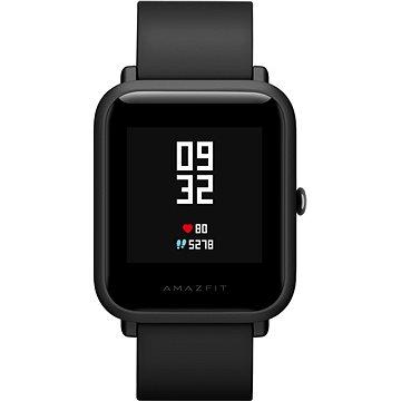 Chytré hodinky Xiaomi Amazfit Bip Black (17166)
