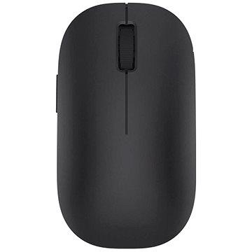 Xiaomi Mi Wireless Mouse Black (472803)