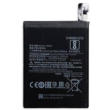 Xiaomi BN48 baterie 4000mAh (Bulk) (8596311084188)