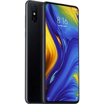 Xiaomi Mi Mix 3 LTE 128GB černá (21312)
