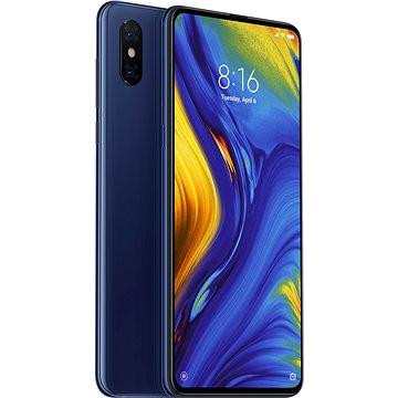 Xiaomi Mi Mix 3 LTE 128GB modrá (21706)
