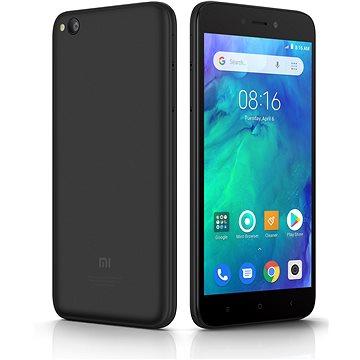 Xiaomi Redmi Go LTE černá (22325)