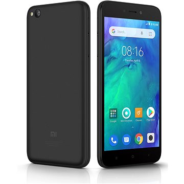 Xiaomi Redmi Go LTE 16GB černá (22787)