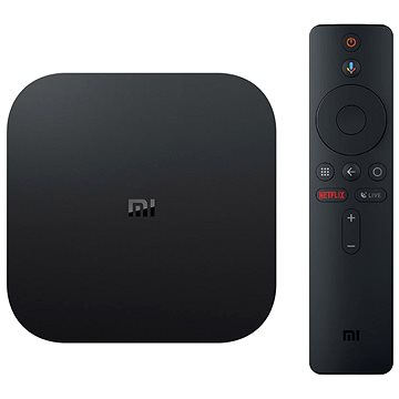 Xiaomi Mi Tv Box S EU (473495)
