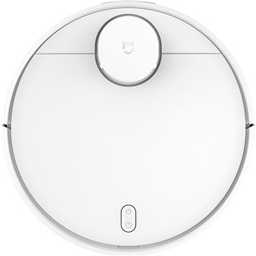 Xiaomi Mi Robot Vacuum Mop Pro White (26199)