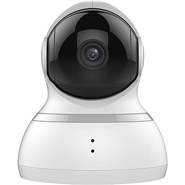 YI Home Dome 1080p Camera White (YI006)