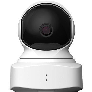 YI Cloud Dome 1080P Camera White (YI011)