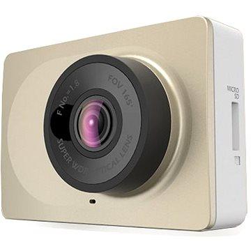 Xiaomi Yi Smart Dash Camera Car DVR Gold (89005)