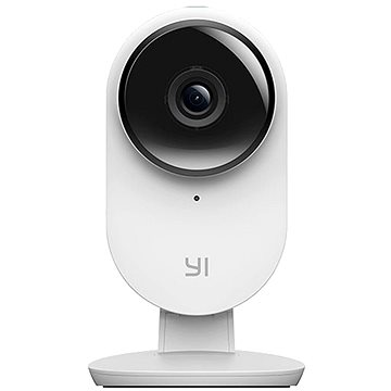 Xiaomi Yi Home IP Camera 2 Night Vision Black (92004)