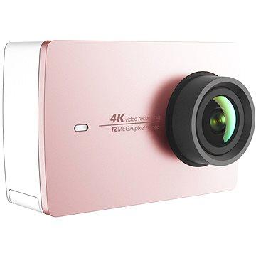 Xiaomi Yi 4K Action Camera 2 Rose Gold Waterproof Set (90026)