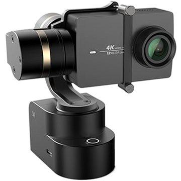 Yi 4K Action Camera Black + Yi Handheld Gimbal (AMI338)