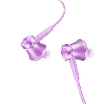 Xiaomi headphone Piston Fresh Edition purple (PX1010)