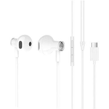 Xiaomi Mi Dual Driver Earphones (USB-C) White (473430)
