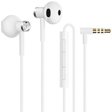 Xiaomi Mi Dual Driver Earphones White (472953)