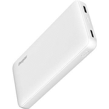 Energizer UE10034_WH Ultra Slim - 10000mAh (White) (UE10034_WH)
