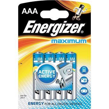 Energizer Maximum Mikrotužka AAA/4 (EM008)