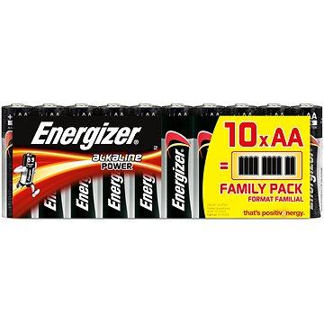 Energizer Alkaline Power Family Pack AA/10 (EC002)
