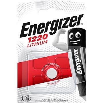Energizer Lithiová knoflíková baterie CR1220 (ECR003)