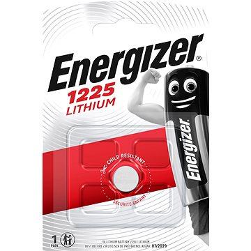 Energizer Lithiová knoflíková baterie CR1225 (ECR004)