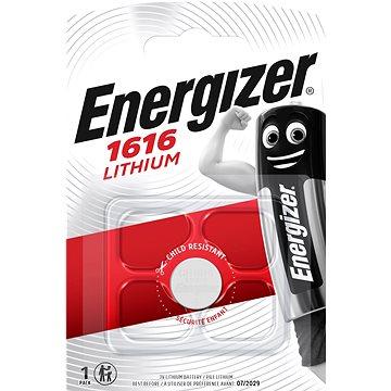 Energizer Lithiová knoflíková baterie CR1616 (ECR005)
